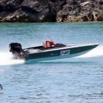 Bermuda Powerboat Around The Island Race, August 12 2012 (50)