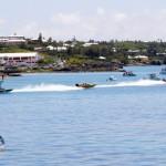 Bermuda Powerboat Around The Island Race, August 12 2012 (52)