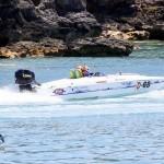 Bermuda Powerboat Around The Island Race, August 12 2012 (53)