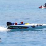 Bermuda Powerboat Around The Island Race, August 12 2012 (55)