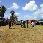 Bermuda Powerboat Around The Island Race, August 12 2012 (6)