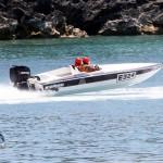 Bermuda Powerboat Around The Island Race, August 12 2012 (60)