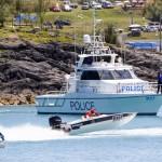 Bermuda Powerboat Around The Island Race, August 12 2012 (61)