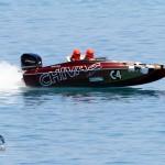 Bermuda Powerboat Around The Island Race, August 12 2012 (63)
