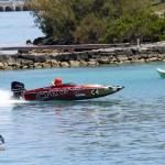 Bermuda Powerboat Around The Island Race, August 12 2012 (64)