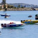 Bermuda Powerboat Around The Island Race, August 12 2012 (66)