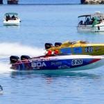 Bermuda Powerboat Around The Island Race, August 12 2012 (67)