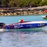 Bermuda Powerboat Around The Island Race, August 12 2012 (69)