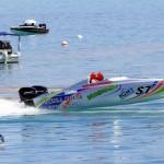 Bermuda Powerboat Around The Island Race, August 12 2012 (72)