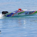 Bermuda Powerboat Around The Island Race, August 12 2012 (73)