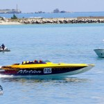 Bermuda Powerboat Around The Island Race, August 12 2012 (74)