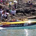 Bermuda Powerboat Around The Island Race, August 12 2012 (75)