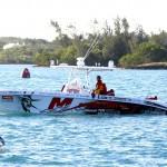 Chris Fertig Arrives In Bermuda, August 5 2012 (10)