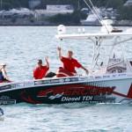 Chris Fertig Arrives In Bermuda, August 5 2012 (8)