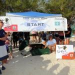 Fripper Turtle Release Clearwater Beach Bermuda August 14 2012 (13)