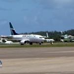 LF Wade International Airport Bermuda  Aug 26 2012 (3)