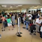 LF Wade International Airport Bermuda  Aug 26 2012 (7)