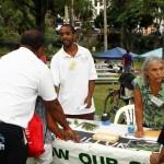 Celebrating Wellness Victoria Park Bermuda September 12 2012 (11)