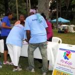 Celebrating Wellness Victoria Park Bermuda September 12 2012 (13)
