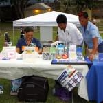 Celebrating Wellness Victoria Park Bermuda September 12 2012 (16)