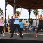 Celebrating Wellness Victoria Park Bermuda September 12 2012 (19)