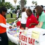 Celebrating Wellness Victoria Park Bermuda September 12 2012 (21)
