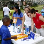 Celebrating Wellness Victoria Park Bermuda September 12 2012 (22)