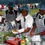 Celebrating Wellness Victoria Park Bermuda September 12 2012 (25)