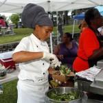 Celebrating Wellness Victoria Park Bermuda September 12 2012 (26)