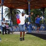 Celebrating Wellness Victoria Park Bermuda September 12 2012 (28)