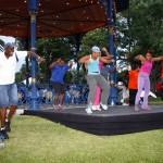 Celebrating Wellness Victoria Park Bermuda September 12 2012 (29)