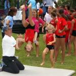 Celebrating Wellness Victoria Park Bermuda September 12 2012 (3)