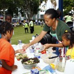 Celebrating Wellness Victoria Park Bermuda September 12 2012 (4)