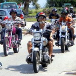 September 5th Foundation Hurricane Fabian Memorial Ride Bermuda, Sept 2 2012 (10)