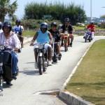 September 5th Foundation Hurricane Fabian Memorial Ride Bermuda, Sept 2 2012 (15)