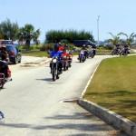 September 5th Foundation Hurricane Fabian Memorial Ride Bermuda, Sept 2 2012 (2)