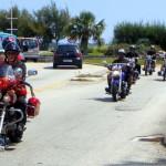 September 5th Foundation Hurricane Fabian Memorial Ride Bermuda, Sept 2 2012 (3)