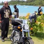 September 5th Foundation Hurricane Fabian Memorial Ride Bermuda, Sept 2 2012 (37)
