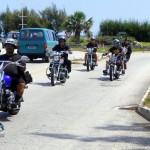 September 5th Foundation Hurricane Fabian Memorial Ride Bermuda, Sept 2 2012 (4)