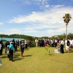 September 5th Foundation Hurricane Fabian Memorial Ride Bermuda, Sept 2 2012 (40)