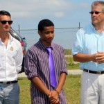September 5th Foundation Hurricane Fabian Memorial Ride Bermuda, Sept 2 2012 (44)