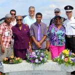 September 5th Foundation Hurricane Fabian Memorial Ride Bermuda, Sept 2 2012 (46)
