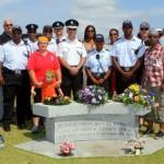 September 5th Foundation Hurricane Fabian Memorial Ride Bermuda, Sept 2 2012 (48)