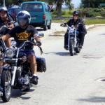 September 5th Foundation Hurricane Fabian Memorial Ride Bermuda, Sept 2 2012 (6)
