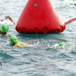 Bank Of Bermuda Foundation Triathlon, September 30 2012 (4)