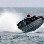 Bermuda Powerboat Association Memorial Marathon Race Racing, September 30 2012 (16)