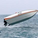 Bermuda Powerboat Association Memorial Marathon Race Racing, September 30 2012 (19)