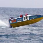 Bermuda Powerboat Association Memorial Marathon Race Racing, September 30 2012 (41)