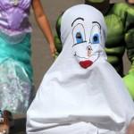 MSA Mount Saint Agnes Halloween Parade Bermuda, Oct 31 2012 (23)