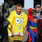 MSA Mount Saint Agnes Halloween Parade Bermuda, Oct 31 2012 (44)